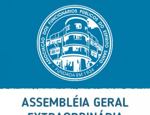 Assembléia Geral Extraordinaria