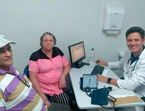 Setembro Vermelho: Cardiologista da AFPES alerta para cuidados com o coração
