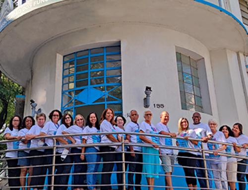 Associação dos Funcionários Públicos do Espírito Santo – AFPES comemora 87 anos com grandes avanços